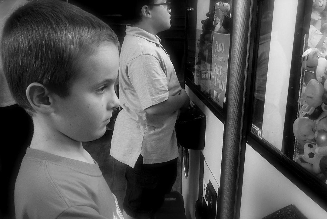 Arcade Toys